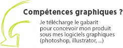 competence graphique